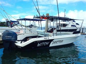 Transfer and Charters, Boat Hire Fiji